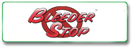 Bleeder stop supplement for horses with respiratory problems including bleeders