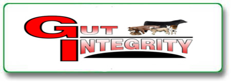 "Gut Intergrity Pellets provide digestive enzymes and ""good bugs"" to improve gut health and digestion"