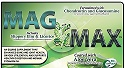 Mag Max new Formula from Oxy-Gen daily complete equine supplement