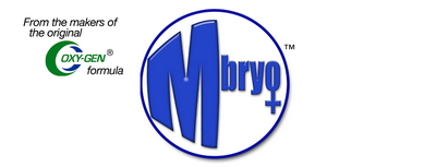 Mbryo+ Livestock Supplement is designed to assist Embryo Transfer Program