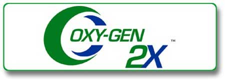 Oxy-Gen 2X for horse with respiratory problems